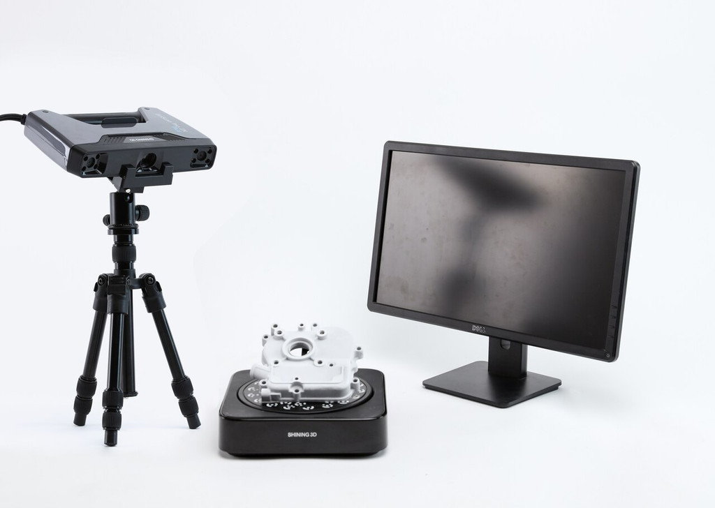 EinScan Pro HD With Industrial Pack