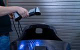 FreeScan UE 7 Laser Handheld 3D Scanner