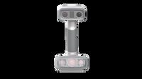 Hybrid LED and Infrared Light Source  Handheld Color 3D Scanner