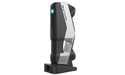 FreeScan X3 Handheld 3D Laser Scanners