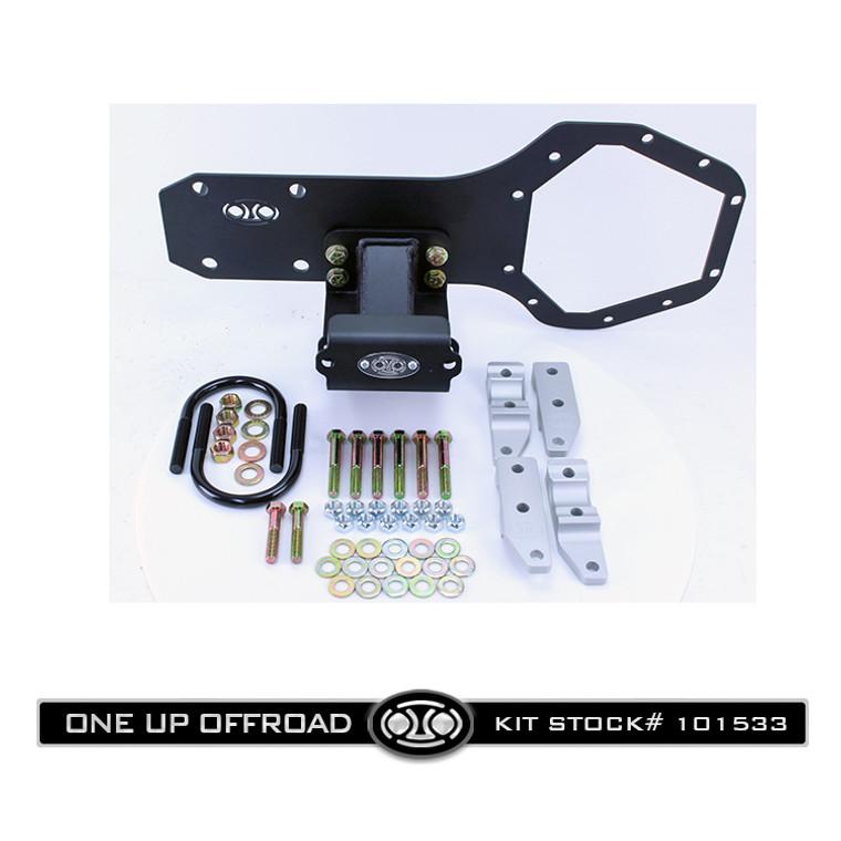 #101533 Front Axle Truss - No Diff Cover