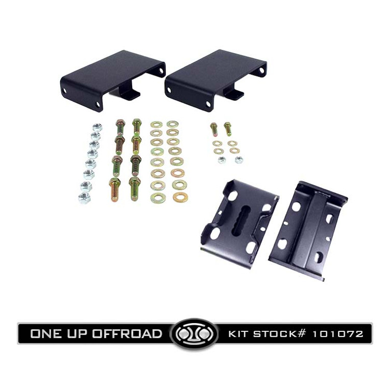 #101072 - OUO Air Bag Adapter Kit