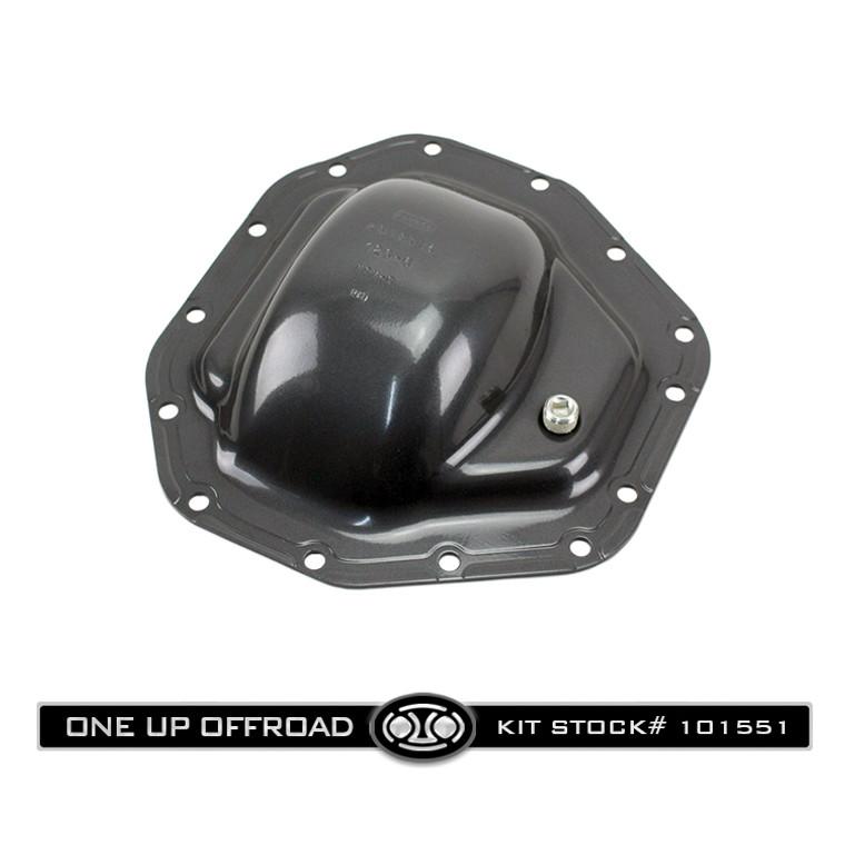 #101551 - Stock Diff Cover - M275