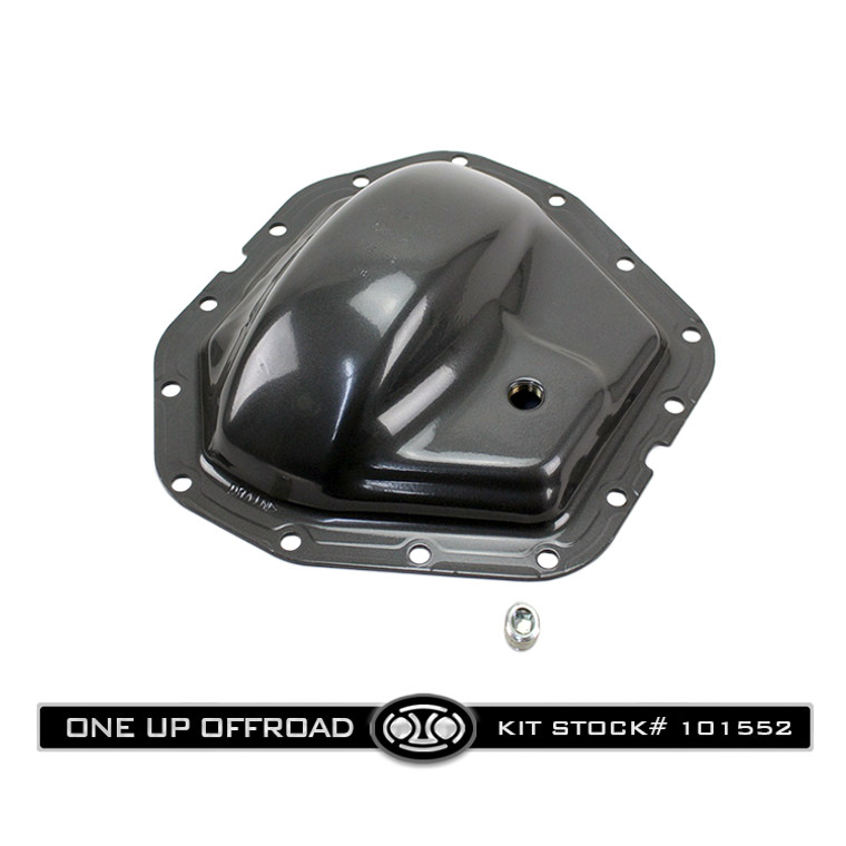 #101552 - Stock Diff Cover - M300
