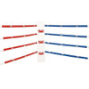 BOXING PADDED RING ROPE COVERS