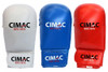 CIMAC JUNIOR COMPETITION KARATE MITTS WITHOUT THUMB