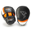 CARBON CLAW SABRE CURVED HOOK & JAB PADS