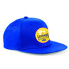 LEGENDS GYM RM7 SNAPBACK CAP