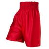 SUZI WONG SHORTS RED