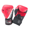 CARBON CLAW IMPACT GX-3 SYNTHETIC LEATHER KIDS GLOVES