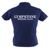 LYMPSTONE ABC POLO SHIRT