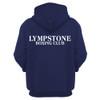 LYMPSTONE ABC HOODIE