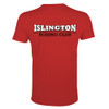 ISLINGTON BOXING CLUB T-SHIRT