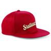 STALLARDS GYM SNAPBACK CAP