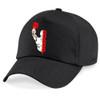 BRENTS BOXING PETERBORO BASEBALL CAP