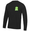 BROWNES BOOT CAMP LONG SLEEVE COOL T