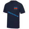 OLYMPIA BOXING KIDS POLY T-SHIRT