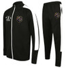 CHELMSFORD ABC SLIM FIT POLY TRACKSUIT