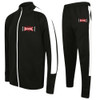 KINGSWAY BOXING CLUB SLIM FIT POLY TRACKSUIT