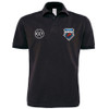 IN YOUR CORNER KIDS POLO SHIRT