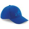 BLUE FLAMES CAP