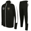 CHADWELL ST MARYS POLY TRACKSUIT