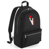 BRENTS BOXING PETERBORO BACKPACK