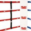 PRO BOX BLACK BOXING RING ROPE SEPARATORS