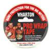 WHARTON PRO WRAP HAND ZINC TAPE