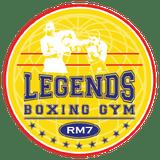 Legends Gym