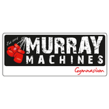 Murray Machines Gym
