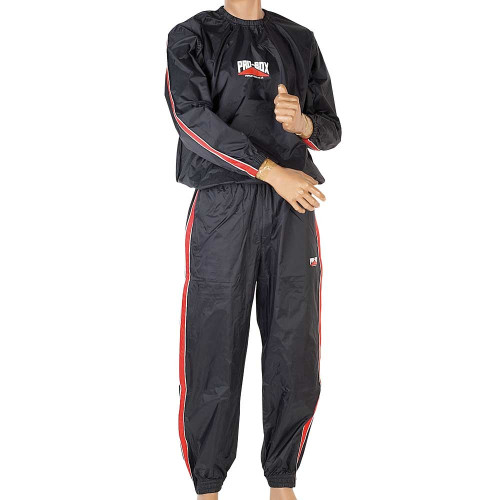 PRO BOX HEAVY WEIGHT SAUNA SUIT