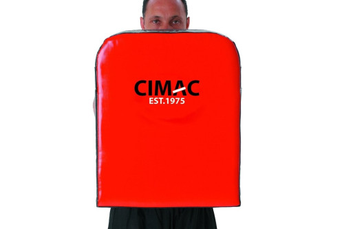 CIMAC STRAIGHT SHIELD