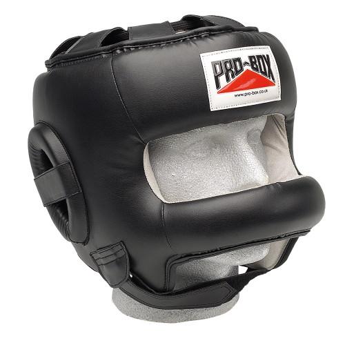 PRO BOX FACE SAVER BAR HEADGUARD
