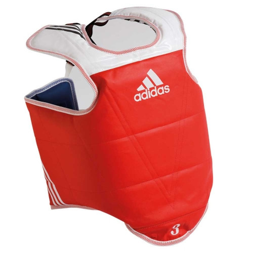 ADIDAS MMA REVERSIBLE BODY PROTECTOR
