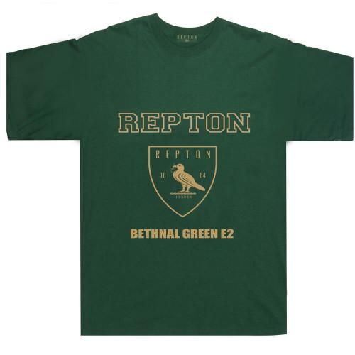 REPTON HERITAGE JUNIOR LONDON TEE SHIRT
