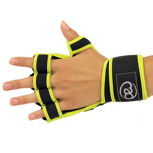 FITNESS MAD POWER LIFT GLOVES