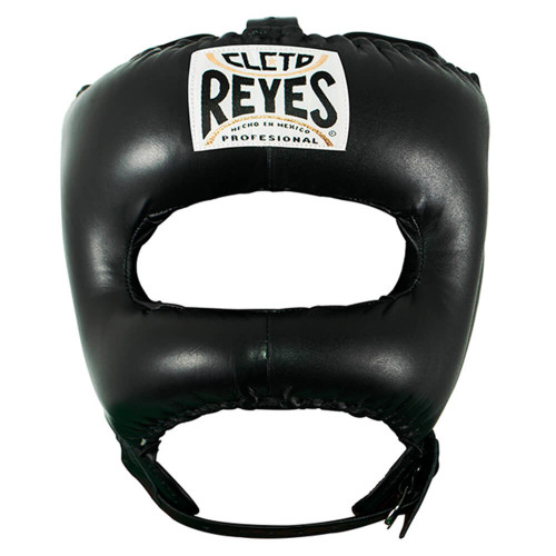 CLETO REYES HEADGUARD WITH NYLON POINTED BAR