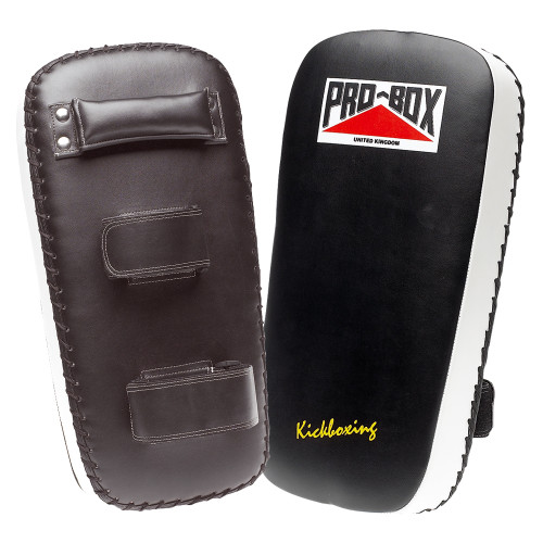PRO BOX LEATHER THAI PADS