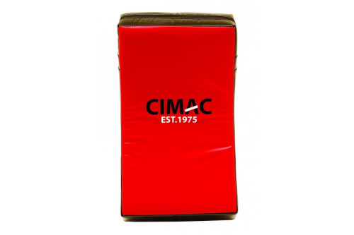CIMAC EXTRA LARGE CURVED SHIELD