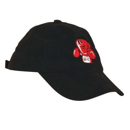 CLETO REYES CAP