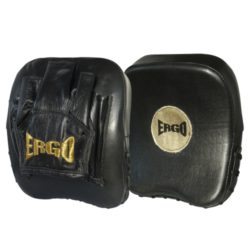 ERGO LEATHER MICRO PUNCH PADS