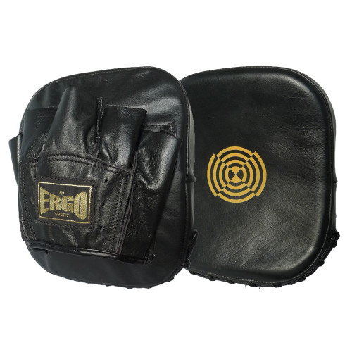 ERGO LEATHER MICRO TARGET PUNCH PADS