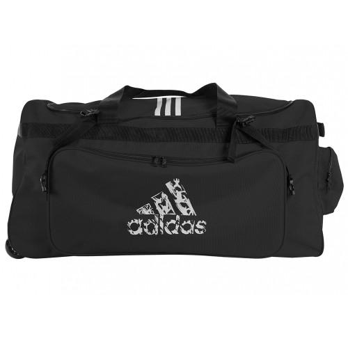 ADIDAS COMBAT TROLLEY BAG