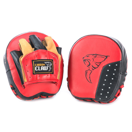 CARBON CLAW PRO X SPEED HOOK & JAB PADS