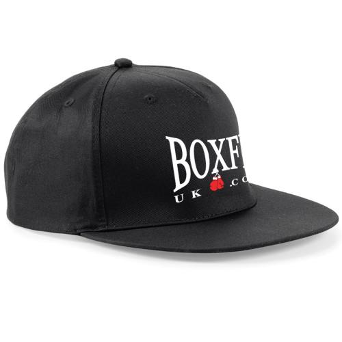 BOXFIT SNAP BACK CAP