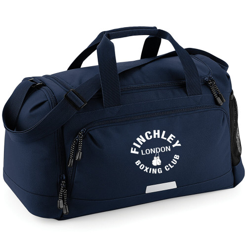 FINCHLEY ABC BOXING HOLDALL
