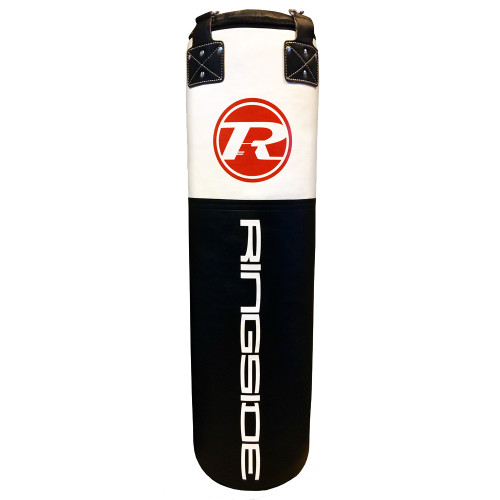 RINGSIDE 4FT SYNTHETIC LEATHER PUNCHBAG