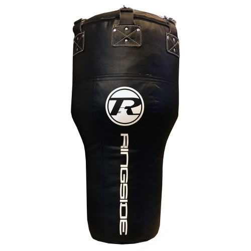 RINGSIDE SYNTHETIC LEATHER ANGLE BAG