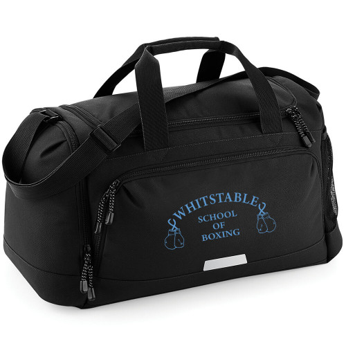 WHITSTABLE SCHOOL OF BOXING HOLDALL